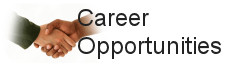 Career Opporunities