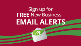 Sign-up for our regular Business Alerts mail out