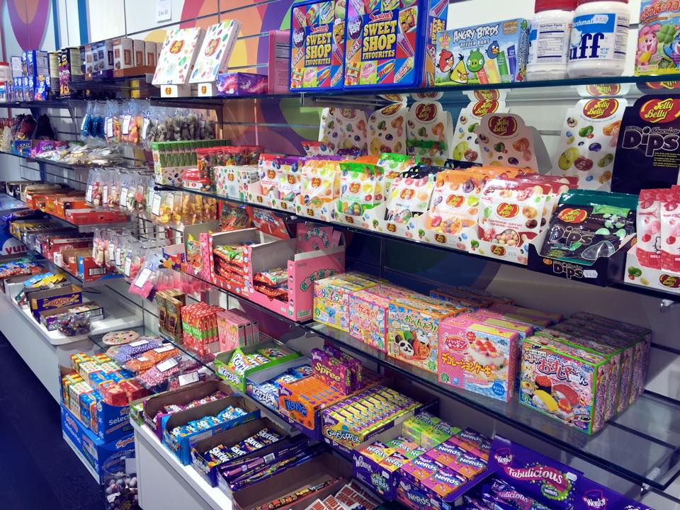 Confectionary Watergardens Shopping Centre Taylor Lakes Melbourne Ms1749 Aa Business Brokers