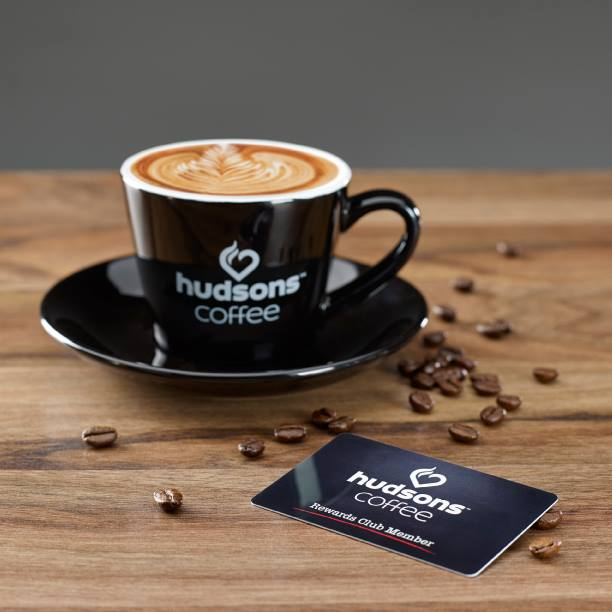 Hudsons Coffee Franchise Queens St Melbourne Rs1984